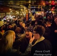 Cian Nugent, Jim Ghedi & Basin Rock DJ's