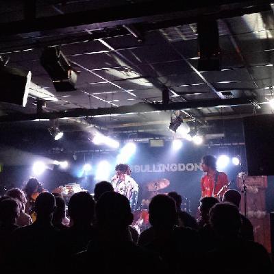 The Bullingdon