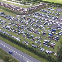 Stonham Barns Sunday Car Boot & Classic Car Show on 19th August