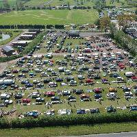 Stonham Barns Sunday Car Boot on 14th October from 8am