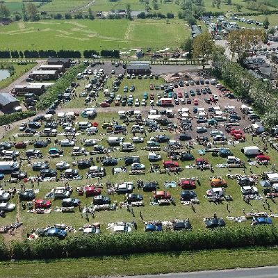 20fb630399b Stonham Barns Sunday & Bank Holiday Monday Car Boot 25th/26th ...