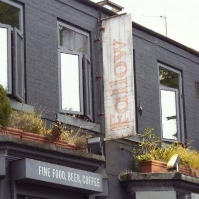 Fallow Cafe