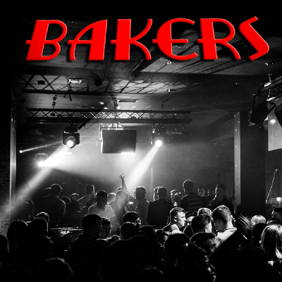 It's yersel Bakers