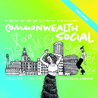 The Commonwealth Social