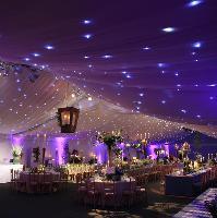 The Conservatory Luton Hoo Walled Garden Wedding Fair