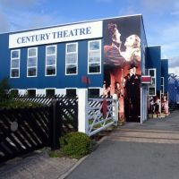 Century Theatre: The Wizard of Oz