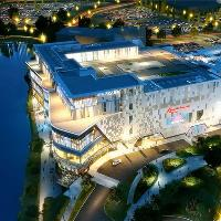 Fun for the whole family at Resorts World Birmingham this August
