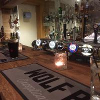 Marine View Bar Open Mic and Karaoke Night