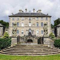 Murder Mystery at Pollok House