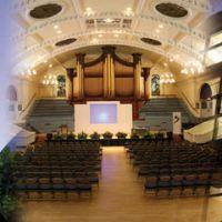 Nottingham Philharmonic Orchestra