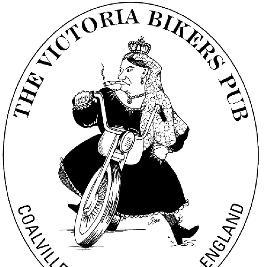 Kirk Brandon | THE VICTORIA BIKERS PUB COALVILLE  | Thu 15th April 2021 Lineup