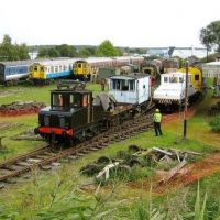 Heritage Railway Museum – Craft Open Day