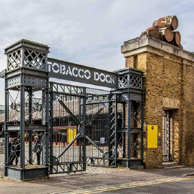 LOST! In The Dock Tickets   Tobacco Dock LONDON   Sat 23rd March