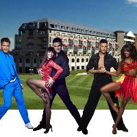 5* Dancing with The Stars Weekend