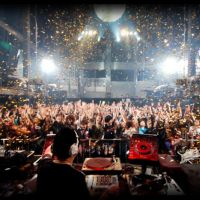 Ageha Tokyo 136 0082 Events