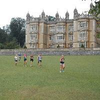 Englefield 10k Run