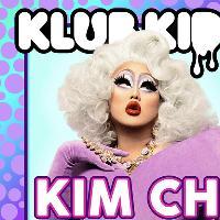 KIM CHI  RU Paul's Drag race live performances + meet & greet !!