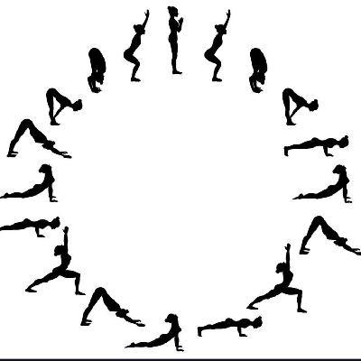 Meditation through Movemement: Yoga Class