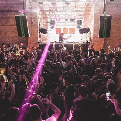 Portal Presents... Michael Bibi - Birmingham - ACFC UK Tour
