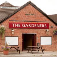 The Gardeners Pub Chelmsford Garden Ftempo