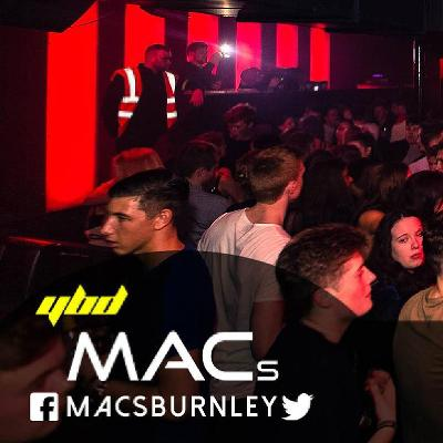 Under 18s Launch at Macs