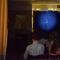 Blue Mustard Comedy with Andy Field