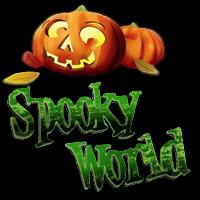Spooky World UK - Spooky-at-Night
