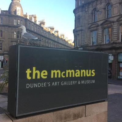 Dundee Arts Caf?: Russian Politics under Putin