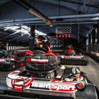 Go Karting West Midlands >> Teamsport Go Karting Birmingham Oldbury Birmingham Events