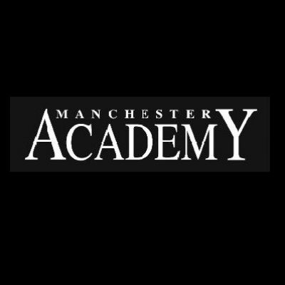 Venue: Old Dominion | Manchester Academy 2 Manchester | Tue 6th