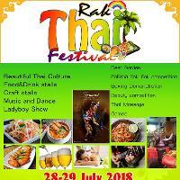 Rak Thai Festival