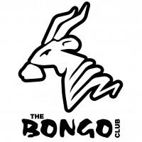 Bongo Club Halloween