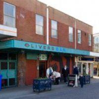 Lesbian Bed Death at Oliver's Bar, Ashton-under-Lyne