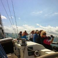 Equinox Sailing Cruising Days
