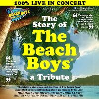 The Story Of The Beach Boys® A Tribute