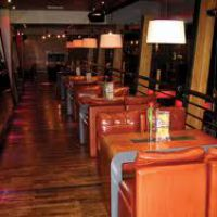Relaxed, Informal Networking Event