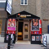 Tom Stade: I Swear @Leicester Square Theatre