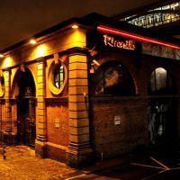 The Urban Voodoo Machine at The Riverside, Newcastle-upon-Tyne