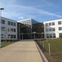 Darton College Barnsley events. on