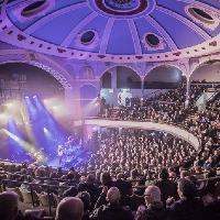 Grand Central Hall Liverpool Events Buy Official Tickets Here
