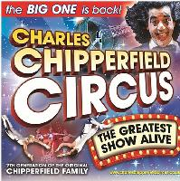 Charles Chipperfield Circus