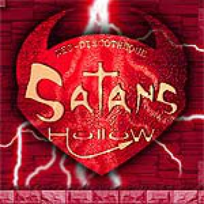 Satans Hollow New Years Eve Party (dress to impress)