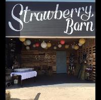 the strawberry barn dunbar eventsthe strawberry barn dunbar