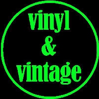 Vinyl Vintage Wolverhampton Events