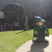 Walk in the footsteps of JK Rowling - a comprehensive Harry Potter tour of Edinburgh