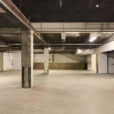 The Secret DJ & Bugged Out Presents: The Dark Room | Hangar London