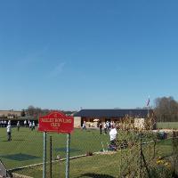Oakley Bowling Club Play Bowls Open Day
