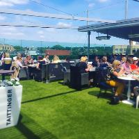 Rooftop Gardens Norwich Events