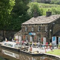 12 Days Of Christmas at Standedge Tunnel