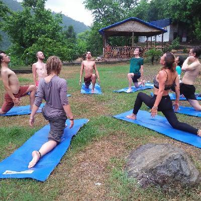 Yoga retreats in Rishikesh - One, Two and Three week detox, meditation and yoga retreat in Rishikesh, India